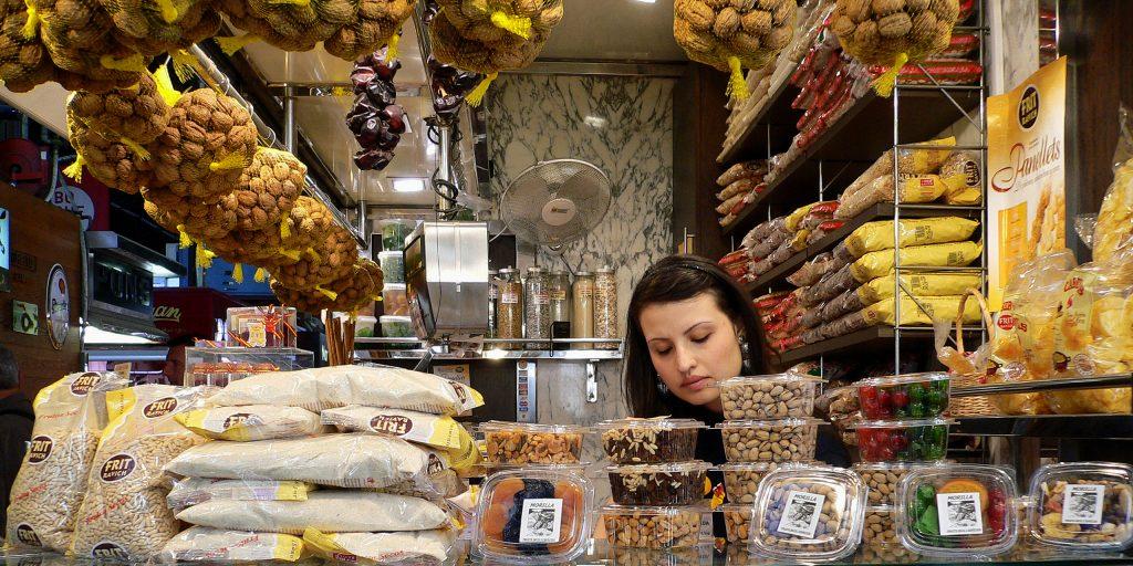 BARCELONAmarkt1