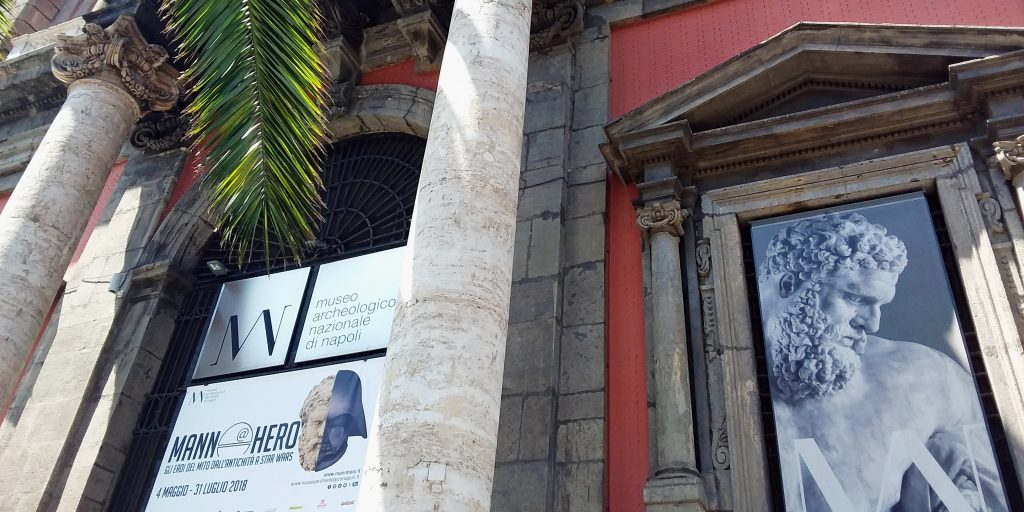 NEAPELnationalmuseum2